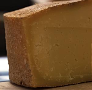 queso duro